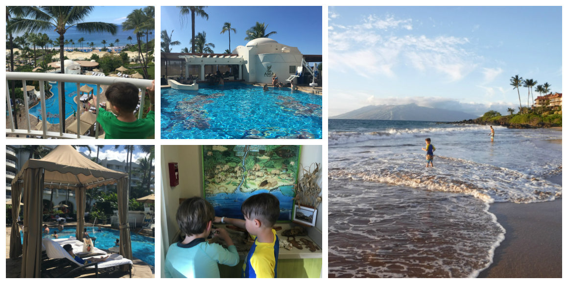 review Fairmont Kea Lani Maui - Well Traveled Kids