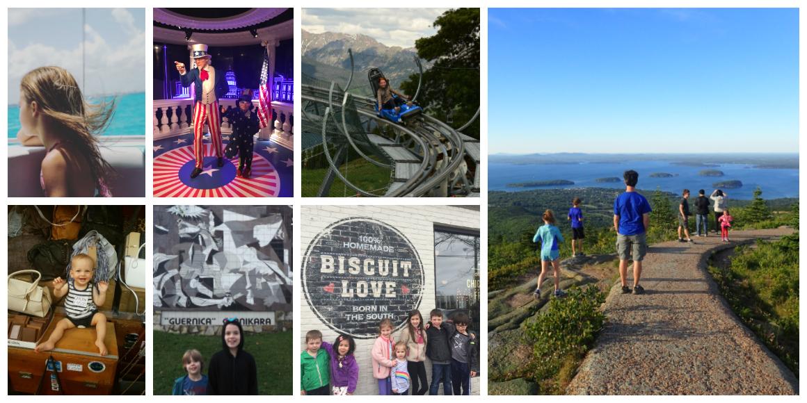 best family travel blog - well traveled kids