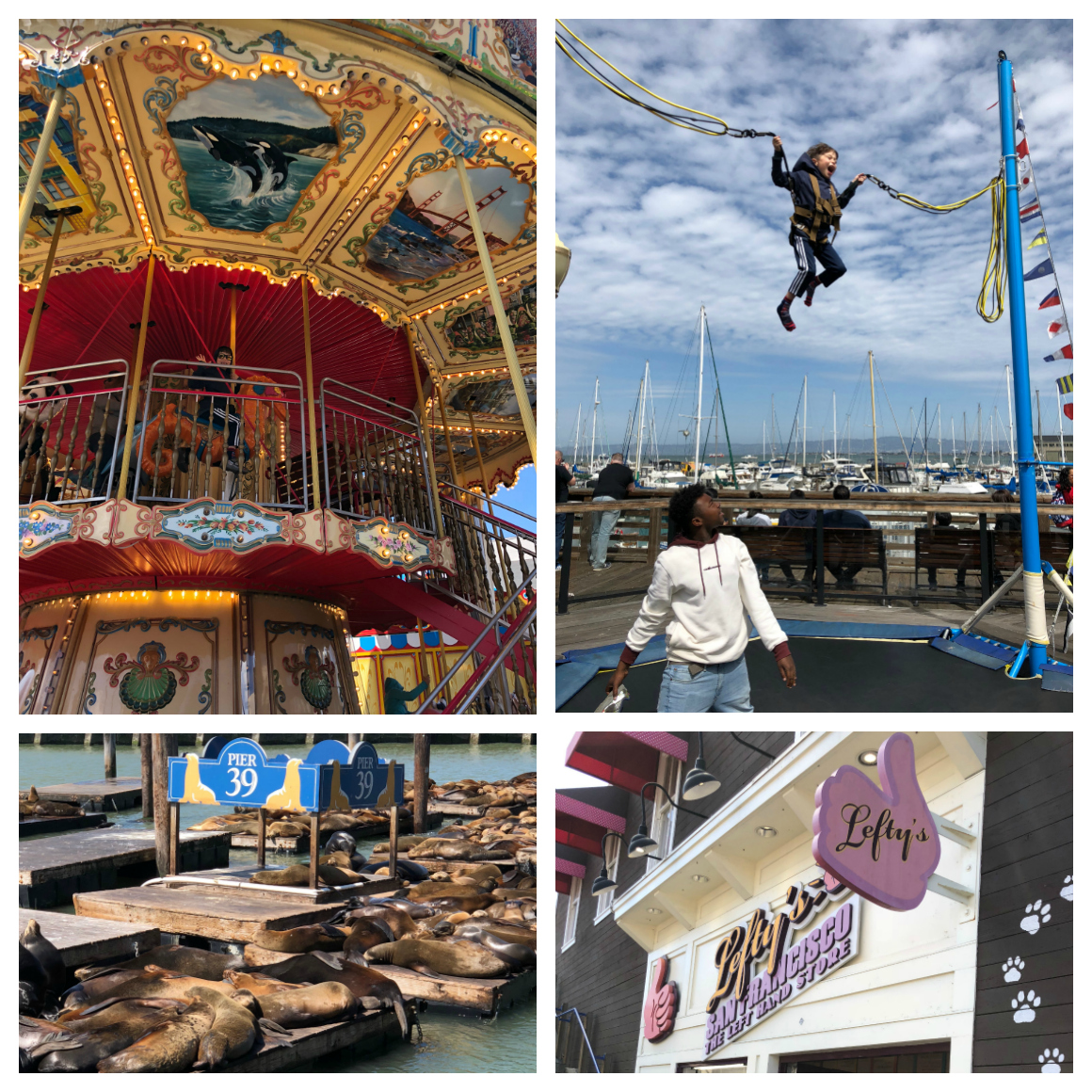 Favorite things to do in San Francisco with kids - Well Traveled Kids