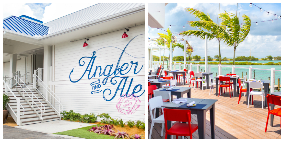 Review of Angler and Ale at Hawks Cay Resort