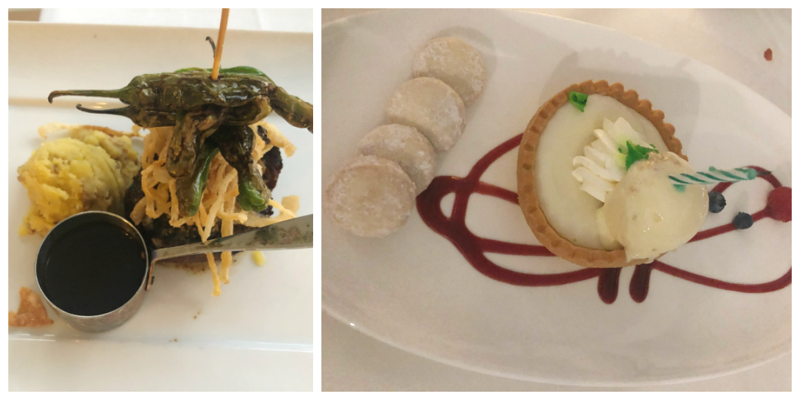 Review of Sixty-One Prime Restaurant with kids