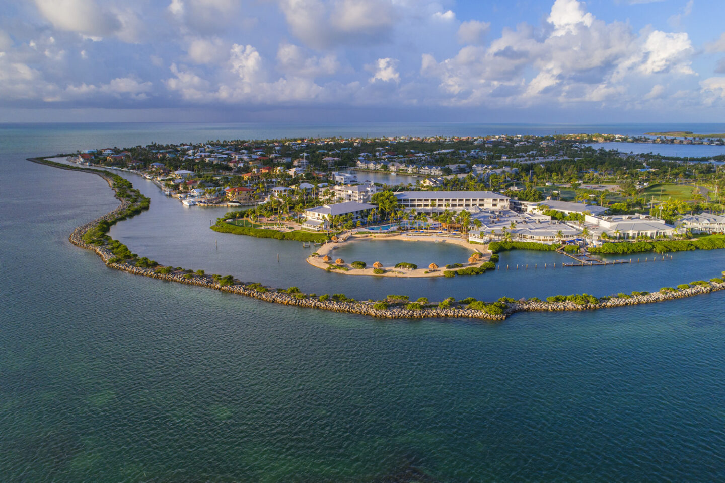 Hawks Cay Resort is the Best Family Resort in the Florida Keys