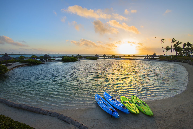 Best resort in Florida Keys