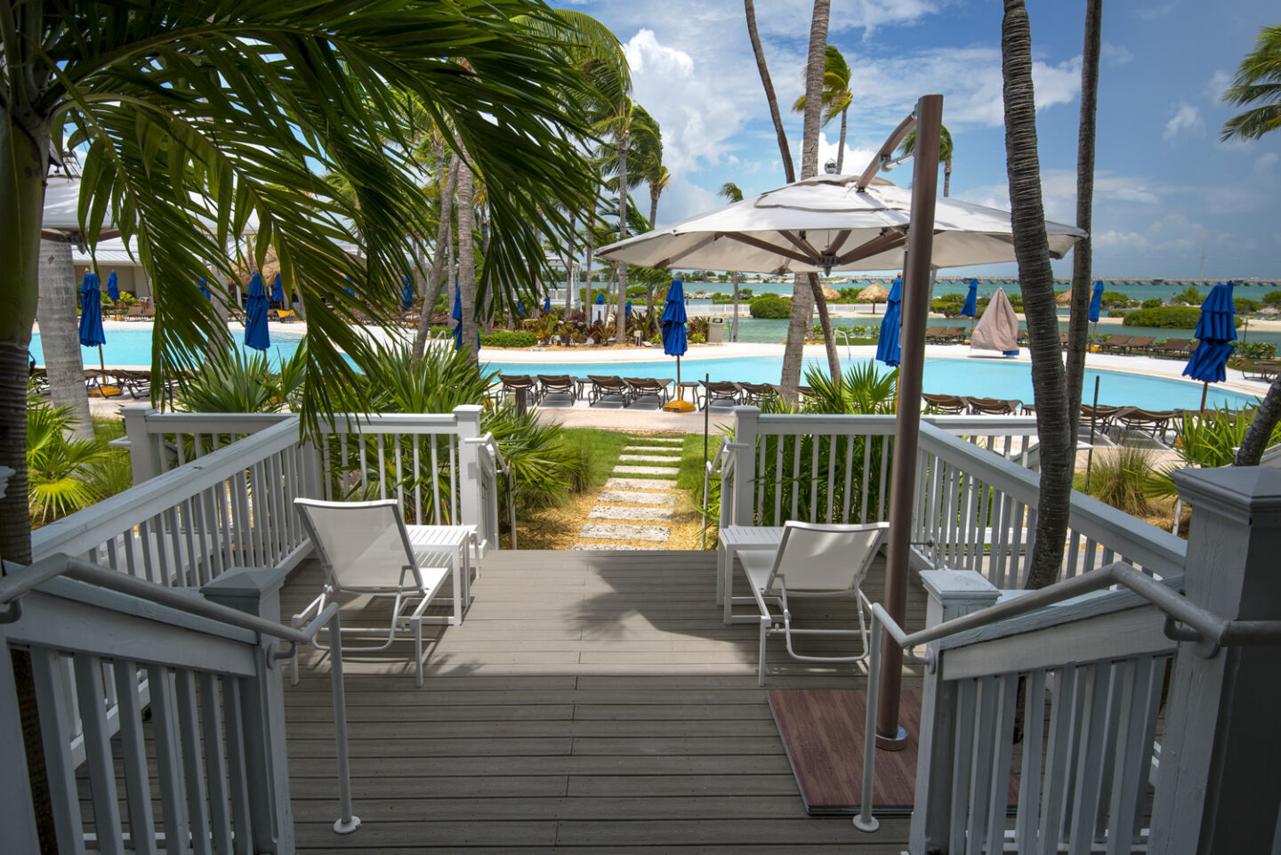 Best rooms for kids at Hawks Cay