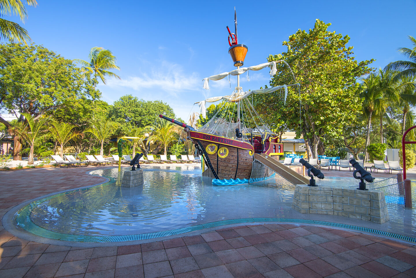 Why We Think Hawks Cay Resort is the Best Family Resort in the Florida Keys