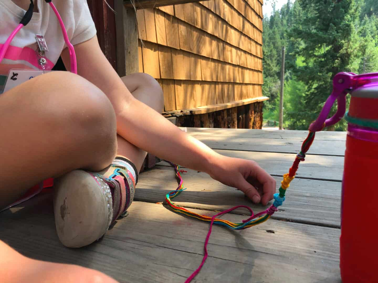 Best Family Camp Activities