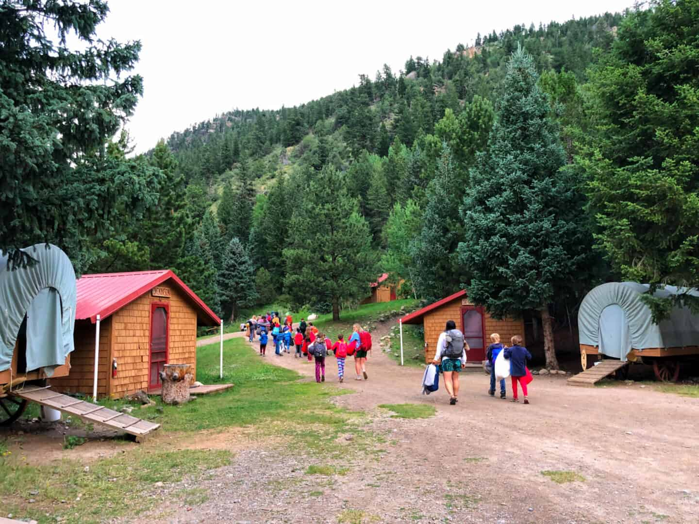 How to find the best summer camp