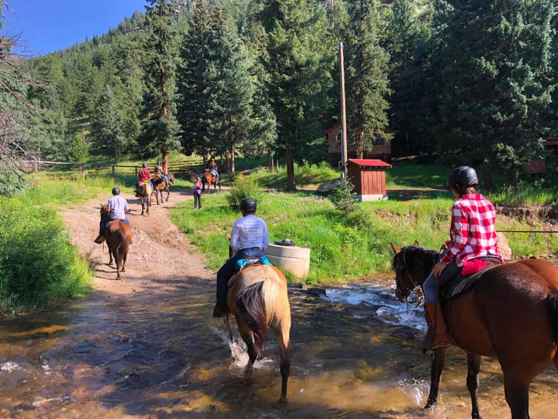 Best summer camp in colorado