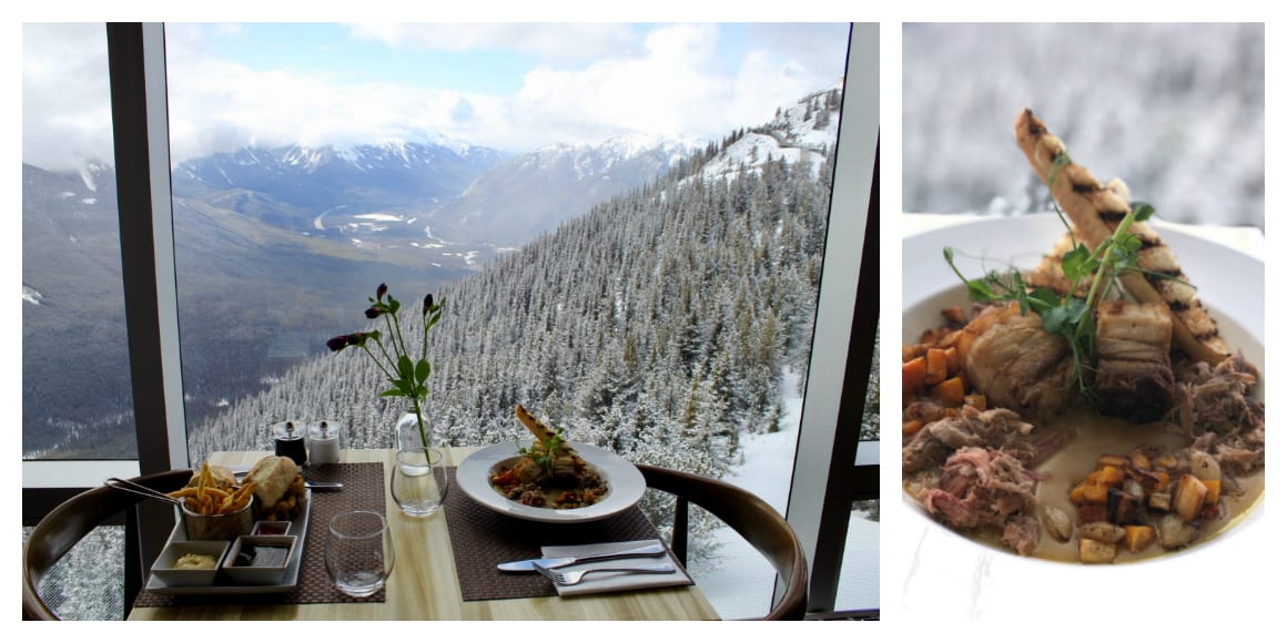 Best Banff Restaurants 2020
