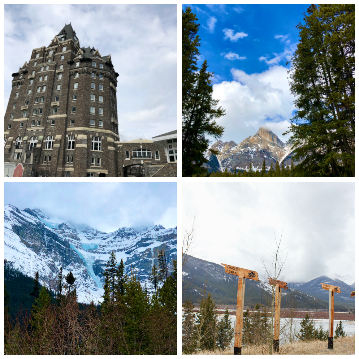 Best Banff Sightseeing