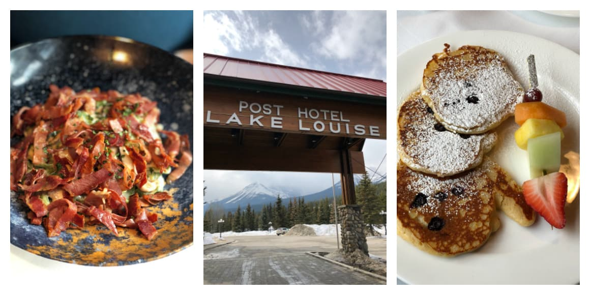 Best Restaurants in Lake Louise