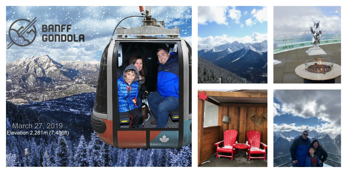 Best things to do in Banff with kids