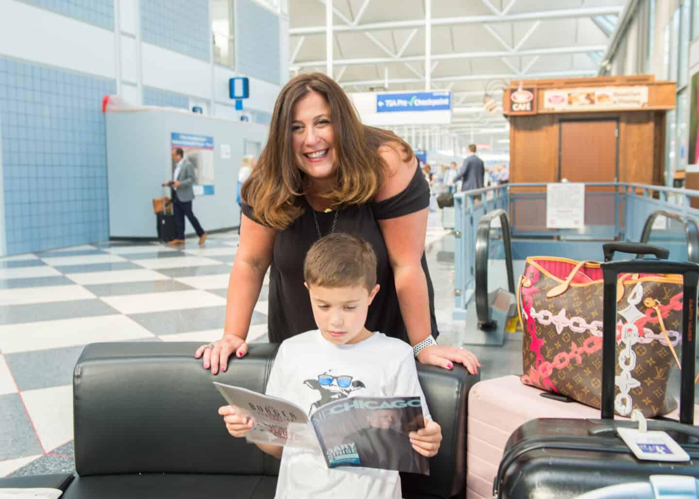 Sarah Stopek Hirsch luxury travel advisor Well Traveled Kids