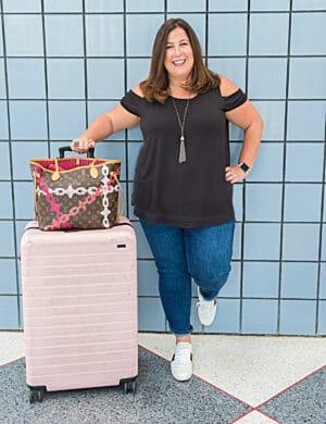 Sarah Stopek Hirsch Virtuoso Travel Advisor